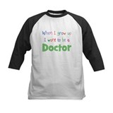 When I Grow Up Doctor Tee
