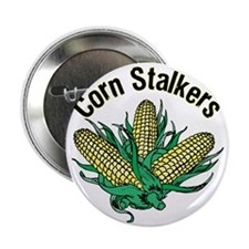 "CornStalkerTee 2.25"" Button"