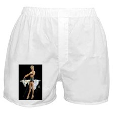 pressing details mini poster Boxer Shorts