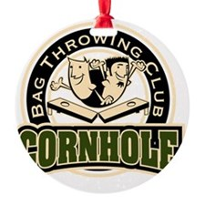 cornholeshirtclub Ornament