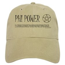 Phi Power Baseball Cap