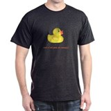 Surrealist Duckie T-Shirt