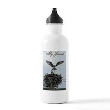 5x8_journal 5 Water Bottle