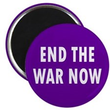 end war... Magnet