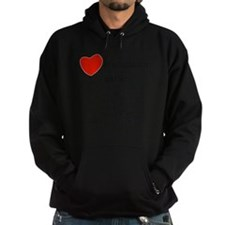 french_black-all Hoodie