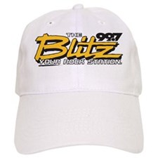 BLITZ_FINAL_2010[COLOR] Baseball Cap