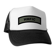 hfmic Trucker Hat