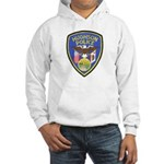 Hughson Police Hooded Sweatshirt