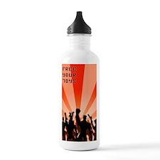 freeyourtoyslong5a Water Bottle