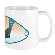HumuHumu Small Mugs