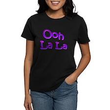 Ooh La La Tee