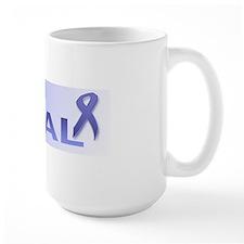 adhd is real bumper Mug