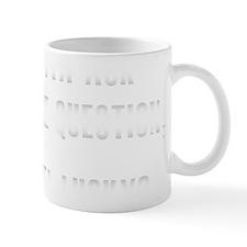 Dirty-Harry-(one-question)-dark-shirt Mug