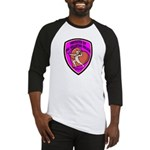 The Valentine Police Baseball Jersey
