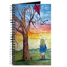 Her Kite 2 Journal