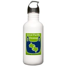 GPC Logo2 Water Bottle