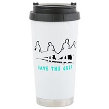 savegneg Ceramic Travel Mug