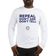 ART Repeal Long Sleeve T-Shirt