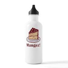 ART Mangez Water Bottle