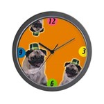 Pug Time Clock