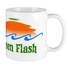 GreenFlashTshirtHigher Mug
