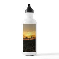 fireinthesky_jour Water Bottle