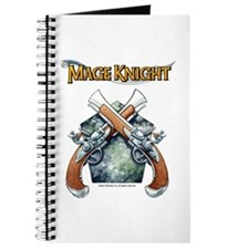 Black Powder Revolutionaries Journal