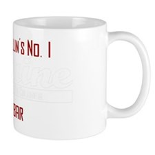 Cocaine - Pablo Escobar Mug
