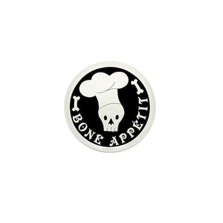 boneappetit8inch Mini Button