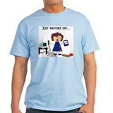 The Scheduler T-Shirt