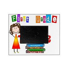 First Grade Teacher Picture Frame