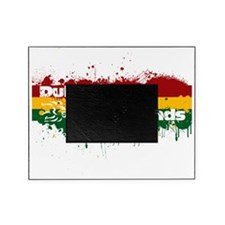 Dub Reggae Sounds Picture Frame