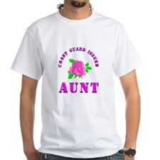 coast gurad aunt Shirt