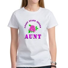coast gurad aunt Tee