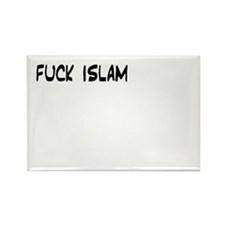 islamic superstore Rectangle Magnet (10 pack)