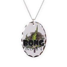 bongmanlogo Necklace