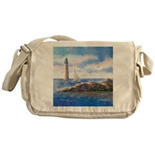 MINOT SQ for CP Messenger Bag