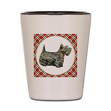 RDORN-scottish-terrier-christmas Shot Glass