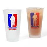 Weld Pint Glasses