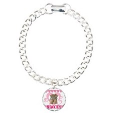 Princess Charm Bracelet, One Charm