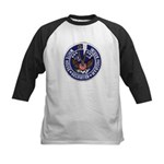 Presidential Intern Recruiter Kids Baseball Jersey