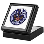 Presidential Intern Recruiter Keepsake Box