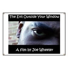 The Evil outside your window ghost hunt 1 a Banner