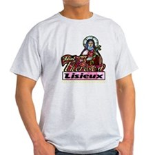 Saint Therese_dark T-Shirt