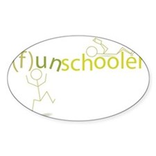 Unschooler Decal