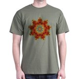 Groovy Tie Dye Art (asst. colors) T-Shirt