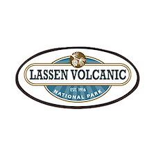 Lassen Volcanic National Park Patches