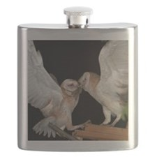 Mouse Handoff Flask