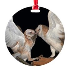 Mouse Handoff Ornament