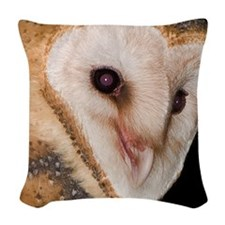 Max Woven Throw Pillow